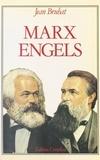J Bruhat - Karl Marx, Friedrich Engels.