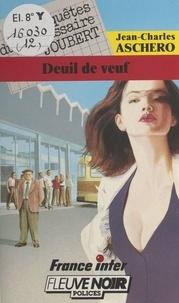 J-C Aschero - Deuil de veuf.