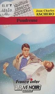 J-C Aschero - Poudreuse.