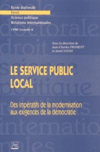 Le service public local - Des impératifs de la modernisation aux exigences de la démocratie.pdf