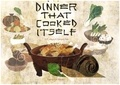 J-C Hsyu et Kenard Pak - The Dinner that cooked Itself.
