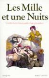 J-C Mardrus - Les Mille et Une Nuits.
