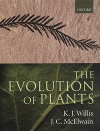 Deedr.fr The Evolution of Plants Image