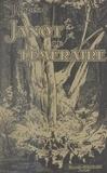 J. Capela et Ferdinand Raffin - Janot-le-Téméraire - Histoire du petit lapin qui ne voulut pas rentrer au terrier.