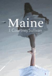 J-Courtney Sullivan - Maine.