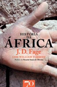 J. D. Fage et William Thordoff - História da África.