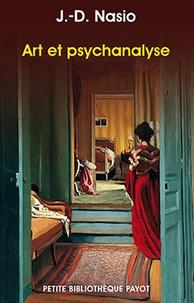 J. D. Nasio - Art et psychanalyse.