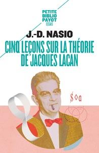J-D Nasio - .