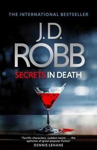 J-D Robb - Secrets in death.
