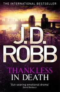 J. D. Robb - Thankless in Death - 37.