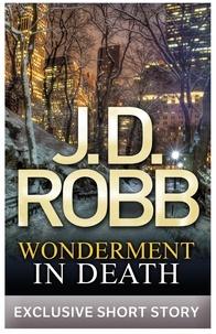 J. D. Robb - Wonderment In Death.