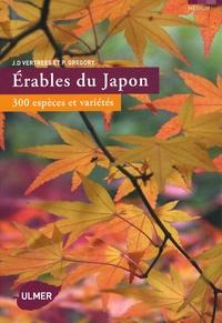 Goodtastepolice.fr Erables du Japon - 300 espèces et varités Image