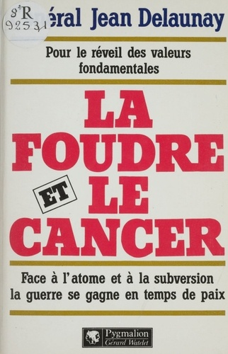 La Foudre et le cancer