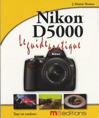 J-Dennis Thomas - Nikon D5000.