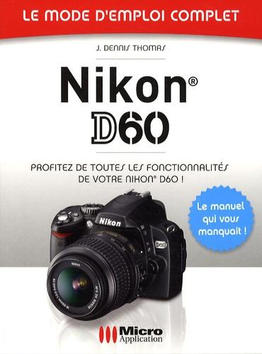 J-Dennis Thomas - Nikon D60.