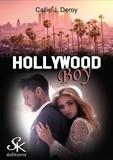 J. deroy Callie - Hollywood boy.