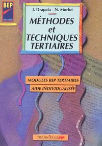 Méthodes et techniques tertiaires BEP Tertiairtes.pdf