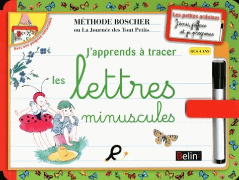 J Duché - J'apprends à tracer les lettres minuscules.