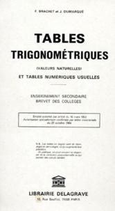 TABLES TRIGONOMETRIQUES ET TABLES NUMERIQUES USUELLES.pdf