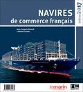 J Durand - Navires de commerce français 2017.