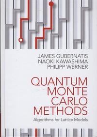 Quantum Monte Carlo Methods- Algorithms for Lattice Models - J-E Gubernatis   Showmesound.org