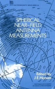 Deedr.fr Spherical Near-Field Antenna Measurements Image