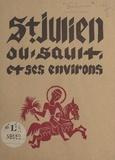 J. Fonbonne et Hendrijck Van Looze - Saint-Julien-du-Sault et ses environs.