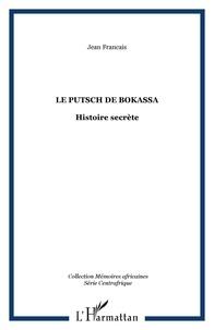 J Francais - Le putsch de Bokassa.