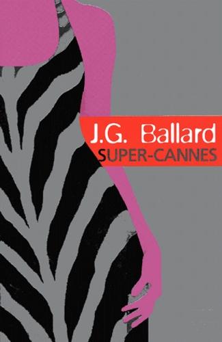 J. G. Ballard - .