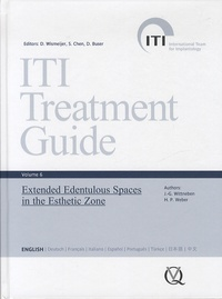 J-G Wittneben et H-P Weber - Extended Edentulous Spaces in the Esthetic Zone.