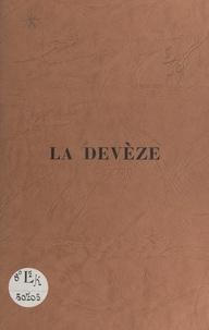 J. Giry et Georges Milhaud - La Devèze - Le palais de la fileuse de verre.