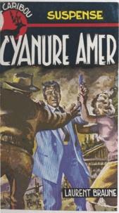 J. Gondet - Cyanure amer.