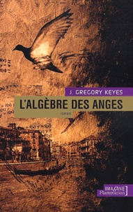 J-Gregory Keyes - .