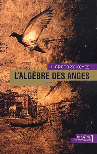 J-Gregory Keyes - .