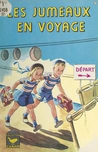 J. H. Berg et J. Smalley - Les jumeaux en voyage.