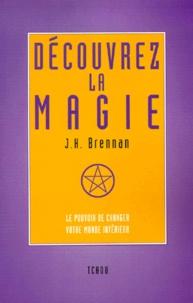 J. H. Brennan - .
