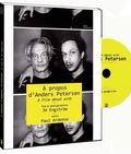 J-H Engström et Paul Ardenne - A propos d'Anders Petersen. 1 DVD