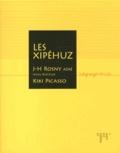 J-H Rosny Aîné - Les Xipéhuz.