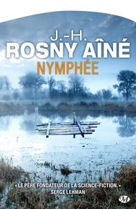 J.-H. Rosny Aîné - Nymphée.