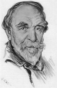 J-H Rosny - Les Corneilles.