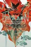 J-H Williams III et Dave Stewart - Batwoman Tome 1 : Hydrologie.