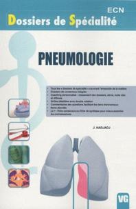 J. Hadjadj - Pneumologie.