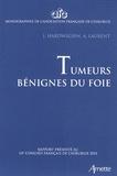 J. Hardwigsen et A. Laurent - Tumeurs bénignes du foie.