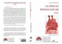J Harovelo - La SFIO et Madagascar, 1947.