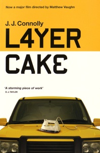 J-J Connolly - Layer Cake.