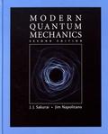 J-J Sakurai et Jim Napolitano - Modern Quantum Mechanics.