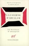 J-J Varoujean - La Caverne d'Adullam.