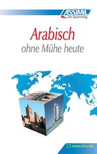 J.-jacques Schmidt - Volume arabisch o.m. (ne).