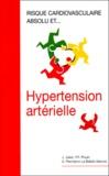 J Julien et Pierre-François Plouin - Hypertension artérielle.
