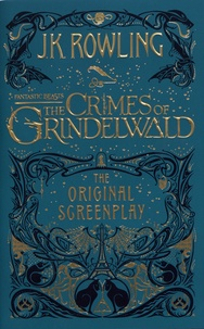 Fantastic Beasts - The Crimes of Grindelwald - The Original Screenplay.pdf
